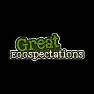 Great Eggspectations logo