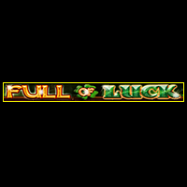 Full of Luck logo