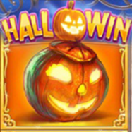 HalloWin logo