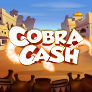 Cobra Cash logo