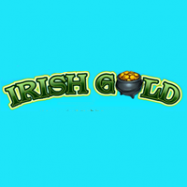Irish Gold logo