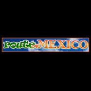 Route of Mexico logo