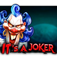 It's a Joker logo
