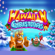 Hawaiian Christmas logo