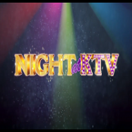 Night at KTV logo