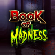 Book of Madness logo
