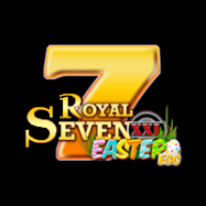 Royal Seven XXL Easter Egg logo