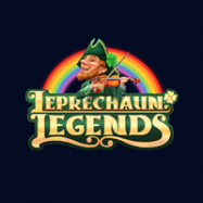 Leprechaun Legends logo