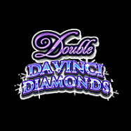 Double Da Vinci Diamonds logo