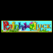 Rainbow Luck logo