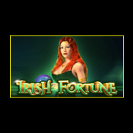 Irish Fortune logo