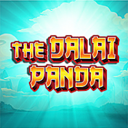The Dalai Panda logo