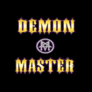 Demon Master logo