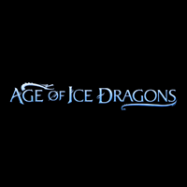 Age of Ice Dragons logo