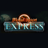 Blood Moon Express logo