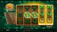 9 Pots of Gold Slot Screenshot