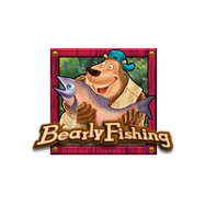 Bearly Fishing logo