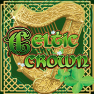 Celtic Crown logo