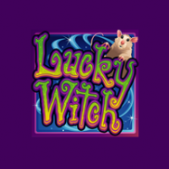 Lucky Witch logo