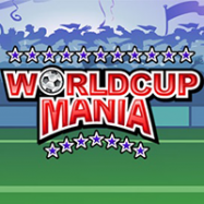 World Cup Mania logo
