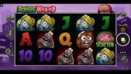 Zombie Hoard Slot Screenshot
