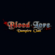 Blood Lore Vampire Clan logo