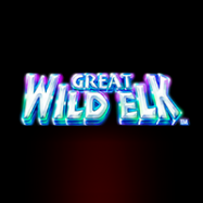 Great Wild Elk logo
