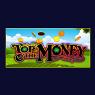 Top O' The Money logo