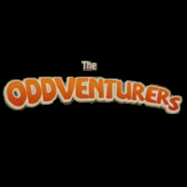 The Oddventurers logo