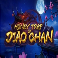 Honey Trap of Diao Chan logo