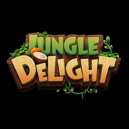 Jungle Delight logo