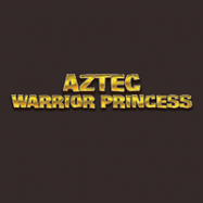 Aztec Warrior Princess logo