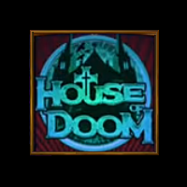 House of Doom logo