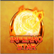 Inferno Star logo