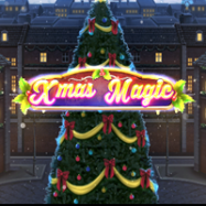 Xmas Magic logo