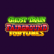 Fairground Fortunes Ghost Train logo