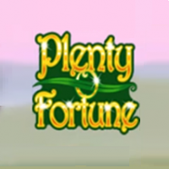 Plenty O' Fortune logo
