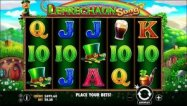 Leprechaun Song Slot Screenshot