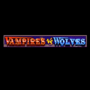 Vampires Vs Wolves logo