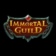 Immortal Guild logo