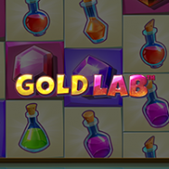 Gold Lab logo