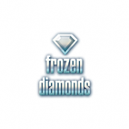 Frozen Diamonds logo
