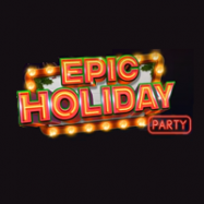Epic Holiday Party logo