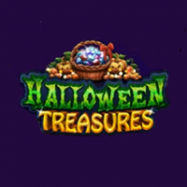 Halloween Treasures logo