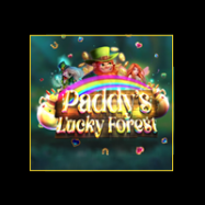 Paddy's Lucky Forest logo