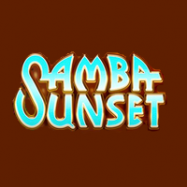 Samba Sunset logo