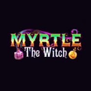 Myrtle the Witch logo