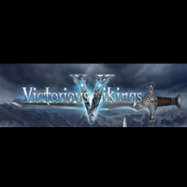 Victorious Vikings logo