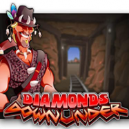 Diamonds Downunder logo