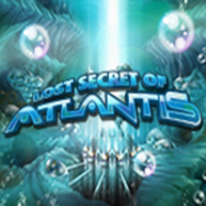 Lost Secret of Atlantis logo